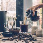 Koffie zetten zonder koffiezetapparaat